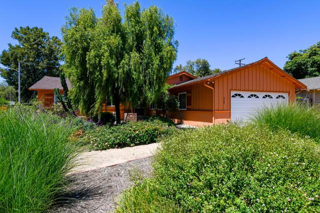 5192 San Simeon Dr, Santa Barbara, CA 93111 (MLS #20-583) :: The Zia Group