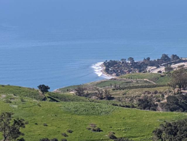 1620 Ocean View Road, Ventura, CA 93001 (MLS #20-674) :: The Epstein Partners