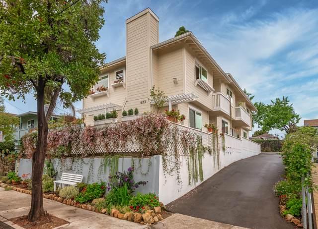 623 E Ortega St, Santa Barbara, CA 93103 (MLS #20-894) :: Chris Gregoire & Chad Beuoy Real Estate