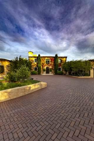 117 Crestview Ln, Santa Barbara, CA 93108 (MLS #20-900) :: The Zia Group