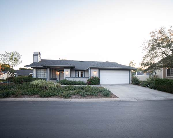 5945 Village Terrace Dr, Goleta, CA 93117 (MLS #20-96) :: The Epstein Partners