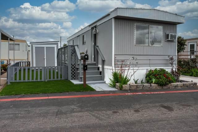 610 E Pine #56, Lompoc, CA 93436 (MLS #20-976) :: The Zia Group