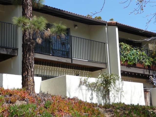 1066 Miramonte Dr #4, Santa Barbara, CA 93109 (MLS #21-1079) :: The Epstein Partners