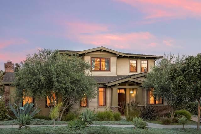 360 Oliver Rd, Santa Barbara, CA 93109 (MLS #21-1137) :: Chris Gregoire & Chad Beuoy Real Estate