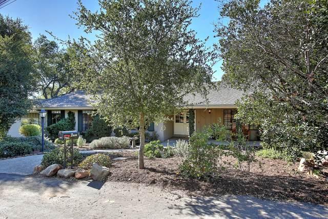795 Charlotte, Santa Barbara, CA 93105 (MLS #21-143) :: Chris Gregoire & Chad Beuoy Real Estate