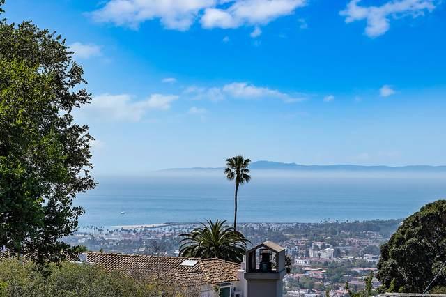 1823 Mira Vista Ave, Santa Barbara, CA 93103 (MLS #21-1443) :: The Zia Group