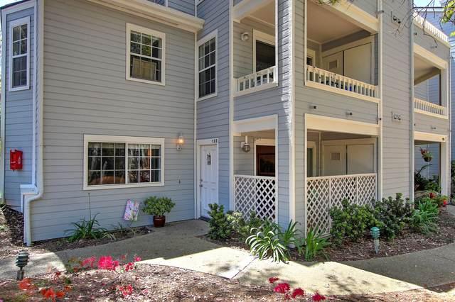 7632 Hollister Ave #122, Goleta, CA 93117 (MLS #21-1523) :: The Epstein Partners