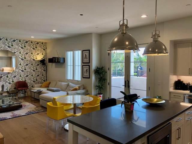 3736 State St #217, Santa Barbara, CA 93105 (MLS #21-154) :: Chris Gregoire & Chad Beuoy Real Estate