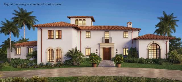 537 Hot Springs Rd, Montecito, CA 93108 (MLS #21-1555) :: Chris Gregoire & Chad Beuoy Real Estate