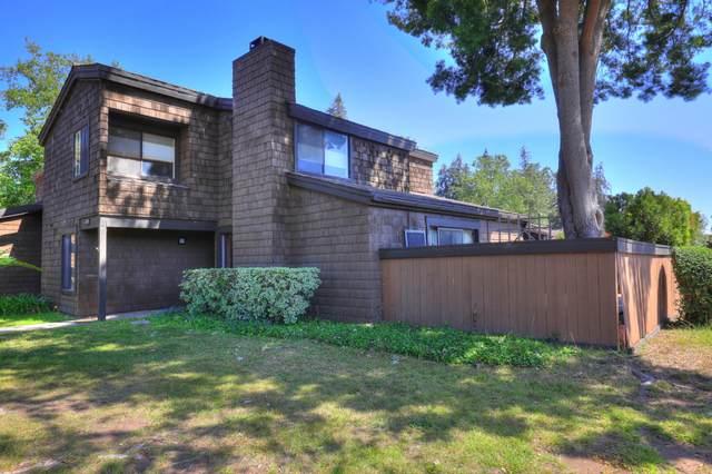 649 Avenida Pequena, Santa Barbara, CA 93111 (MLS #21-1636) :: Chris Gregoire & Chad Beuoy Real Estate