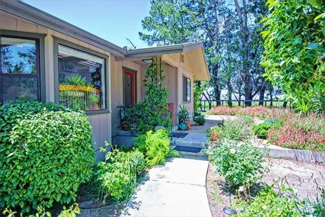 95 St Joseph St, Los Alamos, CA 93440 (MLS #21-1645) :: The Epstein Partners
