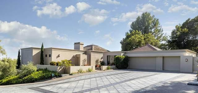 867 Lilac Dr, Montecito, CA 93108 (MLS #21-1821) :: Chris Gregoire & Chad Beuoy Real Estate