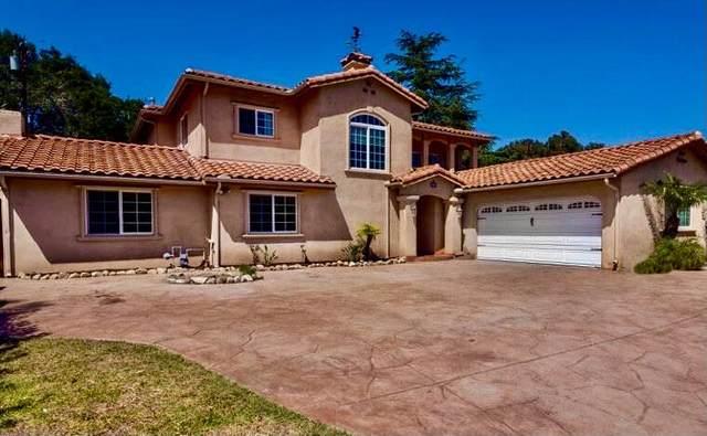 4248 Encore Dr, Santa Barbara, CA 93110 (MLS #21-1959) :: The Epstein Partners