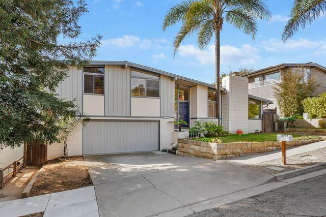 3115 Lucinda Ln, Santa Barbara, CA 93105 (MLS #21-205) :: The Epstein Partners