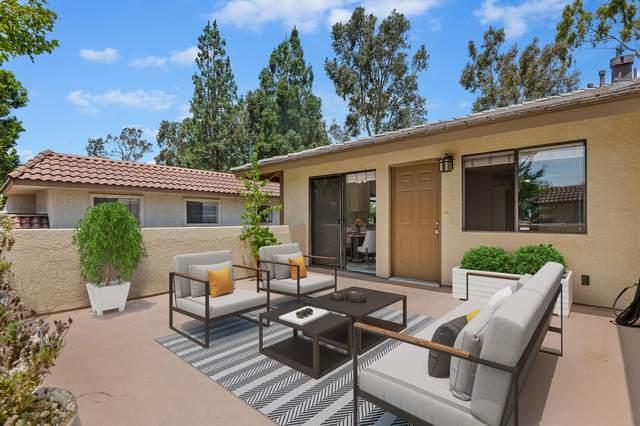 570 Eakins Ln, Ventura, CA 93003 (MLS #21-2058) :: Chris Gregoire & Chad Beuoy Real Estate