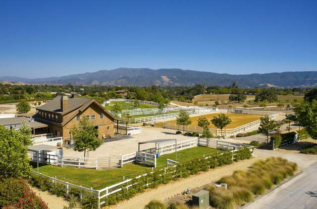 1680 Still Meadow Rd, Solvang, CA 93463 (MLS #21-2095) :: Chris Gregoire & Chad Beuoy Real Estate