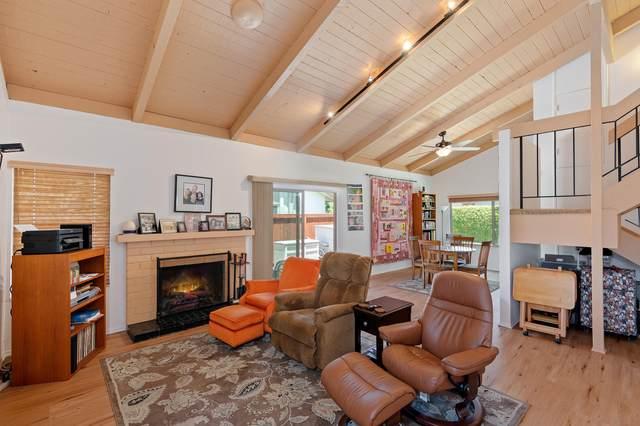 51 N San Marcos Rd A, Santa Barbara, CA 93111 (MLS #21-2107) :: Chris Gregoire & Chad Beuoy Real Estate