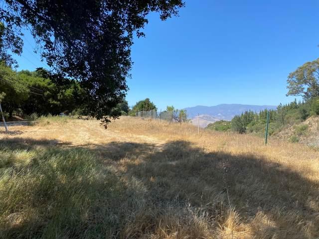 6598 Ca-154, Santa Barbara, CA 93105 (MLS #21-2115) :: Chris Gregoire & Chad Beuoy Real Estate