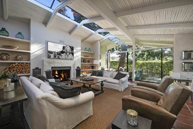 2069 China Flat Rd, Santa Barbara, CA 93108 (MLS #21-224) :: Chris Gregoire & Chad Beuoy Real Estate