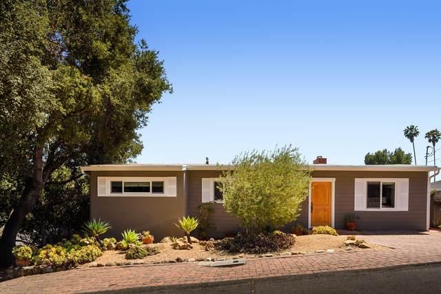 831 Windsor Way, Santa Barbara, CA 93105 (MLS #21-2257) :: The Zia Group