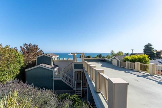 2435 Golden Gate Ave, Summerland, CA 93067 (MLS #21-2261) :: The Epstein Partners
