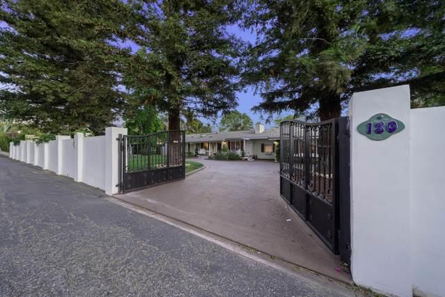 180 Nogal Dr, Santa Barbara, CA 93110 (MLS #21-2273) :: Chris Gregoire & Chad Beuoy Real Estate