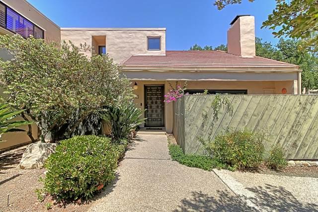 1103 Creekside Way B, Ojai, CA 93023 (MLS #21-2360) :: Chris Gregoire & Chad Beuoy Real Estate