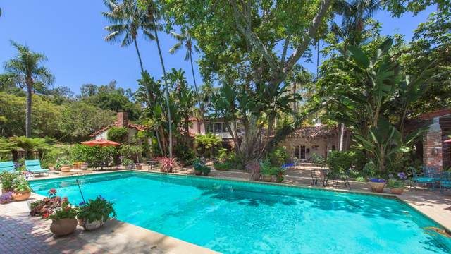 E E Channel Rd, LOS ANGELES, CA 90402 (MLS #21-2377) :: Chris Gregoire & Chad Beuoy Real Estate