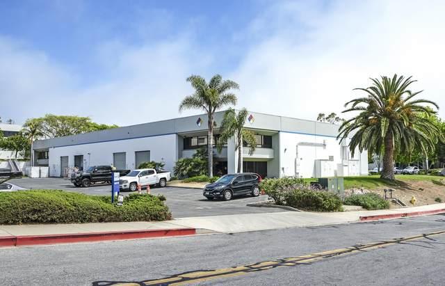 1150 Mark Ave, Carpinteria, CA 93013 (MLS #21-2455) :: Chris Gregoire & Chad Beuoy Real Estate