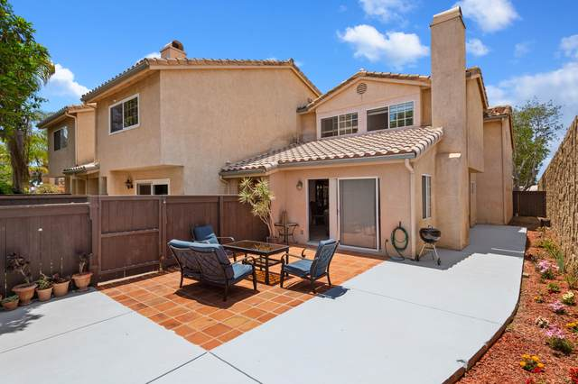4264 Carpinteria #5, Carpinteria, CA 93013 (MLS #21-2569) :: Chris Gregoire & Chad Beuoy Real Estate