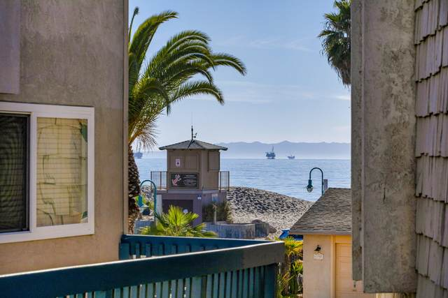 4700 Sandyland #48, Santa Barbara, CA 93013 (MLS #21-262) :: The Epstein Partners