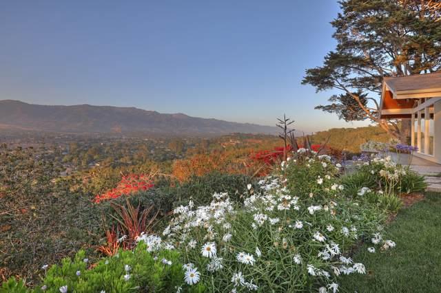 765 Via Airosa, Santa Barbara, CA 93110 (MLS #21-2754) :: Chris Gregoire & Chad Beuoy Real Estate