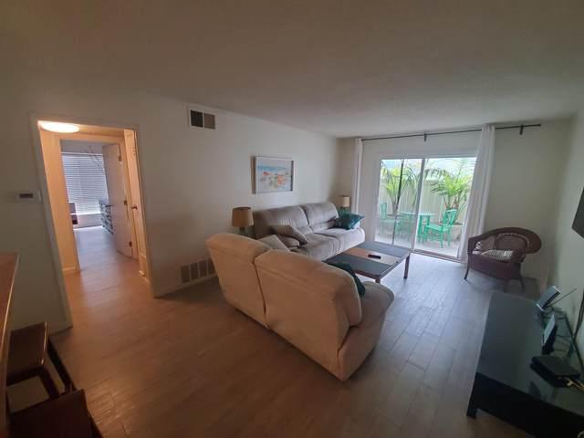1300 Saratoga Ave #1108, Ventura, CA 93003 (MLS #21-2877) :: The Epstein Partners
