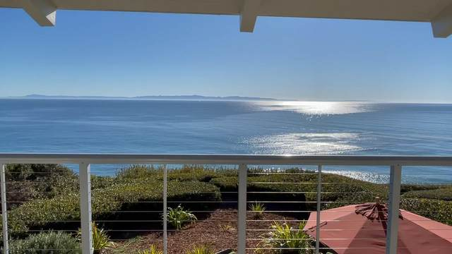2011 Edgewater Way, Santa Barbara, CA 93109 (MLS #21-3) :: Chris Gregoire & Chad Beuoy Real Estate