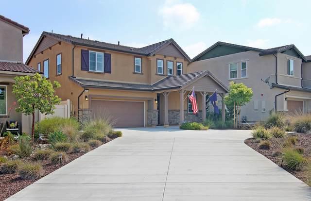 690 Platte Way, Oxnard, CA 93036 (MLS #21-3140) :: The Epstein Partners