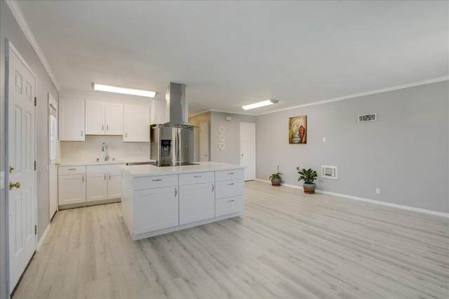 5950 Hickory St #4, Carpinteria, CA 93013 (MLS #21-3232) :: The Epstein Partners
