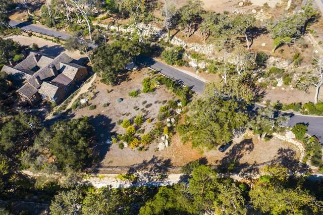 1790 Glen Oaks Dr, Montecito, CA 93108 (MLS #21-3365) :: The Epstein Partners