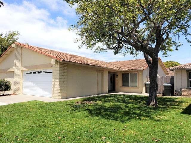 912 N M Pl, Lompoc, CA 93436 (MLS #21-3446) :: The Epstein Partners
