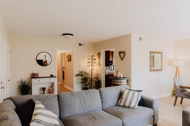 12 W Constance Ave #3, Santa Barbara, CA 93105 (MLS #21-3541) :: The Epstein Partners
