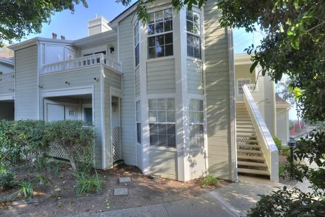 7630 Hollister Ave #339, Goleta, CA 93117 (MLS #21-3554) :: The Epstein Partners