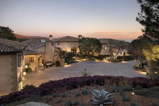 2692 Sycamore Canyon Rd, Montecito, CA 93108 (MLS #21-559) :: The Zia Group