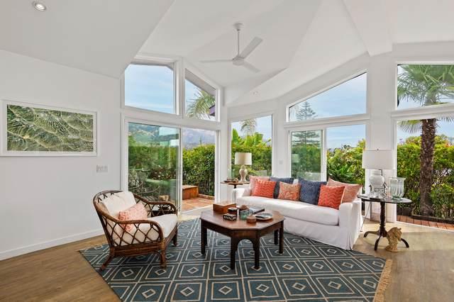333 Old Mill Rd Spc 256, Santa Barbara, CA 93110 (MLS #21-595) :: Chris Gregoire & Chad Beuoy Real Estate