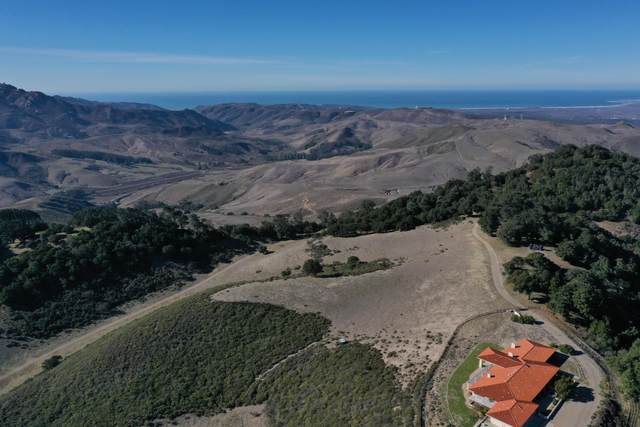 4026 San Miguelito Rd, Lompoc, CA 93436 (MLS #21-63) :: Chris Gregoire & Chad Beuoy Real Estate