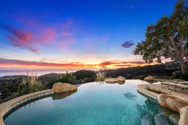439 Lambert Rd, Carpinteria, CA 93013 (MLS #21-642) :: The Zia Group