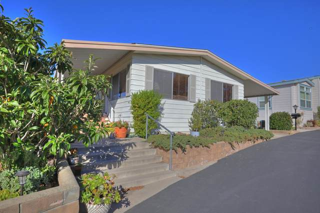 340 Old Mill Rd Spc 38, Santa Barbara, CA 93110 (MLS #21-654) :: Chris Gregoire & Chad Beuoy Real Estate