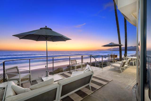 Address Not Published, Ventura, CA 93001 (MLS #21-704) :: Chris Gregoire & Chad Beuoy Real Estate