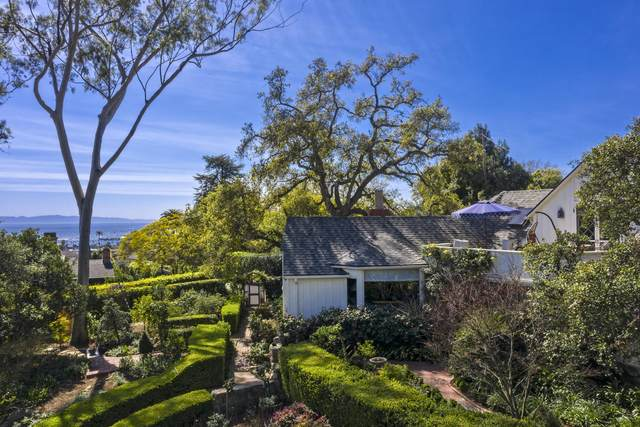 5 Rosemary Ln, Santa Barbara, CA 93108 (MLS #21-798) :: Chris Gregoire & Chad Beuoy Real Estate