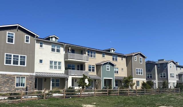 226 Bainbridge Court, Buellton, CA 93427 (MLS #21-922) :: The Epstein Partners