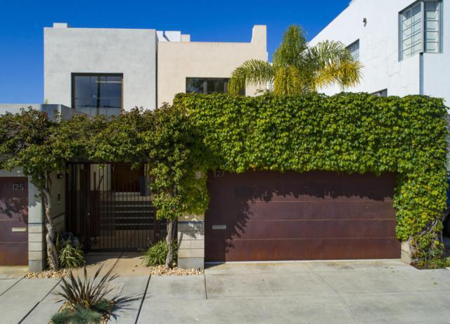 127 Gray, Santa Barbara, CA 93101 (MLS #RN-14787) :: The Zia Group