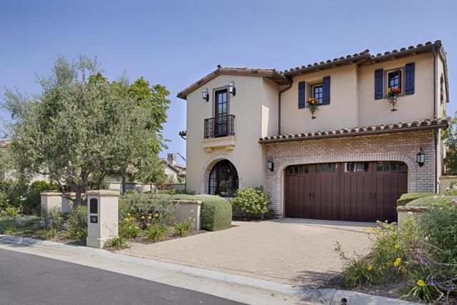 7785 Goldfield Ct, Goleta, CA 93117 (MLS #16-2707) :: The Epstein Partners